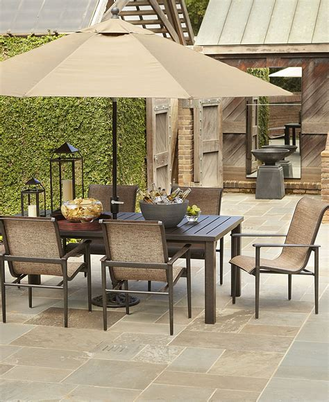 Deck Furniture Sale by Badgley Outdoor Patio Furniture Dining Sets Pieces 84