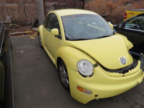 volkswagen  beetle  sale  branford ct