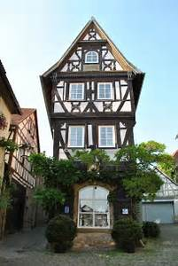 Tiny House Germany : 36 best fachwerkhaus images on pinterest germany wood frame house and board and batten siding ~ Watch28wear.com Haus und Dekorationen