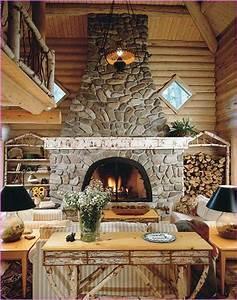Lake, Cottage, Decorating, Ideas