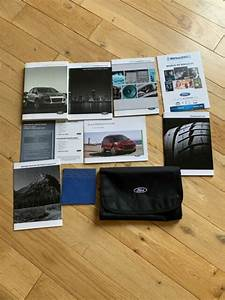 2019 Ford Escape Owners Manual Kit Kj5j19g219aa New With