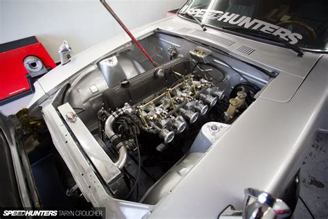 Datsun 280z Engine by 280z L28 S30 Datsun Nissan Tuning Engine R Wallpaper