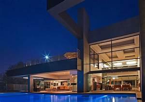 Modern Luxury Home In Johannesburg iDesignArch