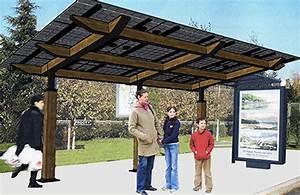 Lumos Solar Canopy  U00ab Inhabitat  U2013 Green Design  Innovation
