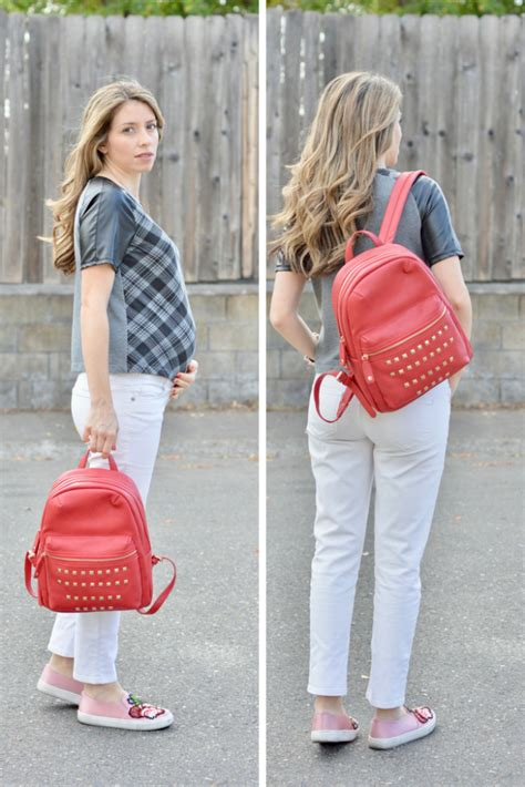 5 Amazing Red Bag Outfits to Try Now