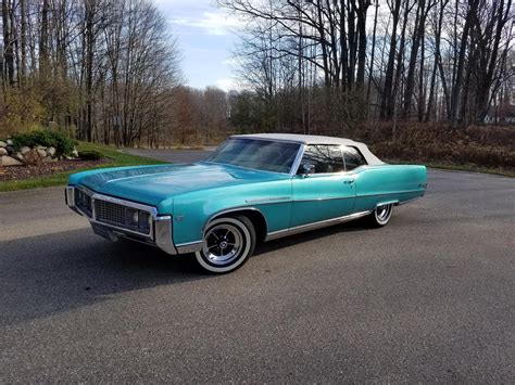 Classic Buick Electra For Sale On Classiccars.com