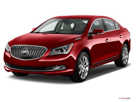 buick lacrosse prices reviews listings  sale