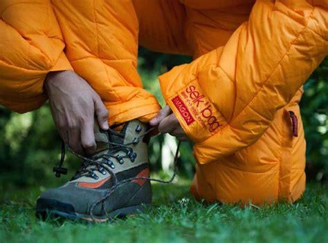 sleeping bag wearable shoes selk jacket noveltystreet previous