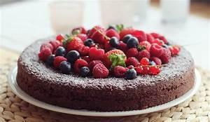 Glutenfreier Kuchen Kaufen : glutenfreier schokoladen beeren kuchen kathi k stlich rezepte rund um backen fr hst ck und ~ Watch28wear.com Haus und Dekorationen