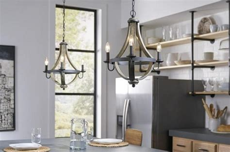 11 Attractive And Elegant Lowes Dining Room Lights Under 0