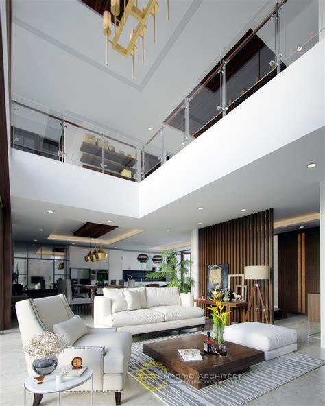 desain interior rumah mewah  lantai interior rumah