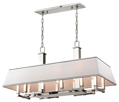 hudson valley lighting kingston transitional kitchen