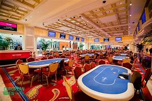 Best Poker Rooms In The World U S Edition Pokernews