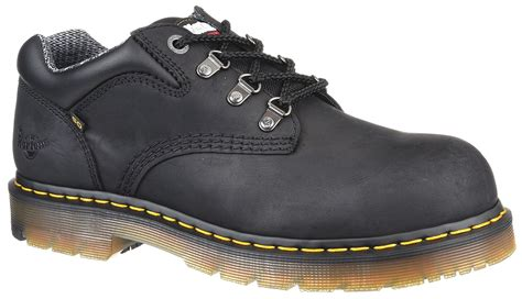 Dr Martens 3 Height Mens Work Shoes Steel Toe Type
