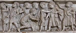 Roman Children – Prisoners of Eternity