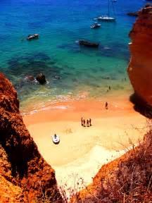 Algarve Portugal Beaches