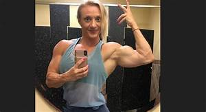 Female Muscle Growth 101  Part 5