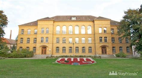 """Sekundarschule """"am Rephuns Garten"""", Zerbst (anhalt"""