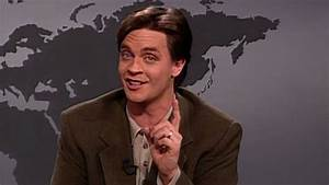 Watch Weekend Update: Jim Breuer on Hangover Prevention ...
