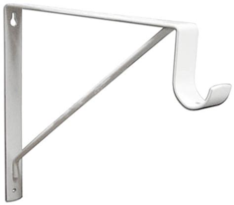 knape and vogt 1195wh 11 quot 279mm heavy duty shelf and