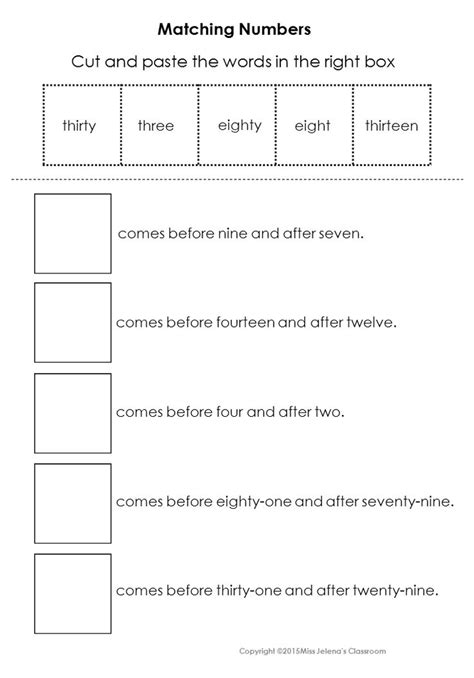 cut and paste paragraph worksheets beginning sounds cut