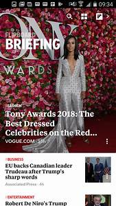 Flipboard Briefing Apk Mod Unlimited
