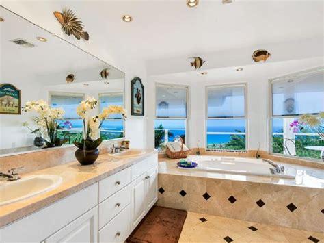 Luxurious Master Bathroom Ideas