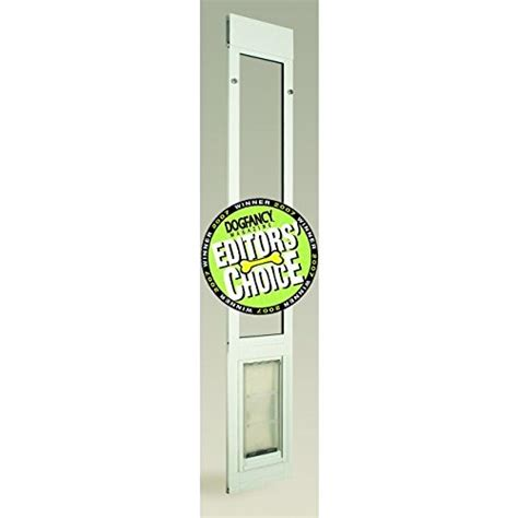 patio pacific thermo panel 3e for sliding glass doors with
