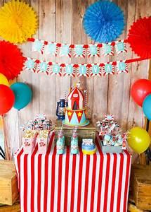Kara's Party Ideas Backyard Carnival Party Kara's Party
