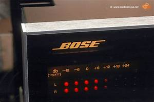 Bose 1801 Power Amp For Sale