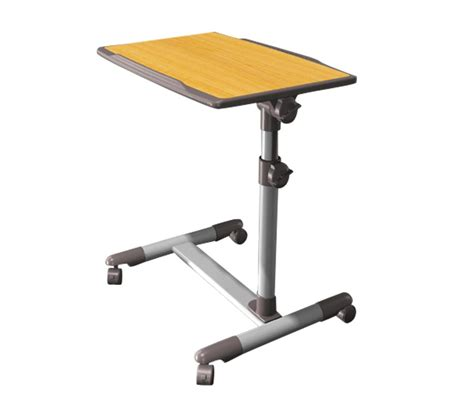 adjustable height table top desk laptop stand india defianz height and tilt adjustable table