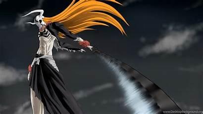 Bleach Vasto Lorde Wallpapers Ichigo Kurosaki Background