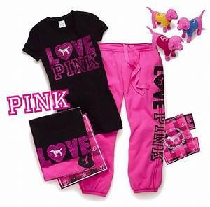 Victoria Secret Love Pink outfit idea | Comfy clothes | Pinterest | Cas Roy raymond and Capri pants