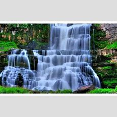 Water Falling Down  Images  Youtube