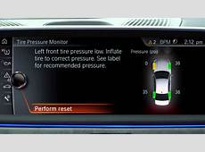 Reset Your Tire Pressure Monitor TPMS BMW Genius How