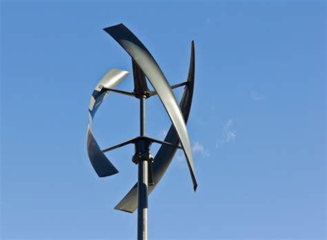 Вертикальные ветряки достоинства и недостатки сравнение