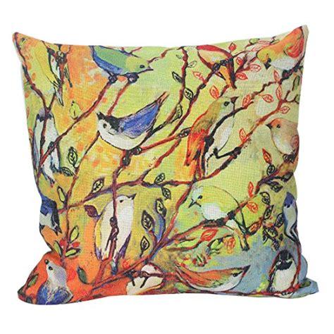 18x18 pillow covers jinbeile 18 x 18 inch cotton linen throw pillow cover