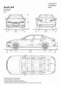 Dimension Audi A4 : all new audi a4 and a4 avant tech specs and images not revolutionary but 39 better in every way 39 ~ Medecine-chirurgie-esthetiques.com Avis de Voitures