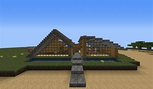 Project Report Front Page Design Modern Beach House Three House Pack Minecraft Project