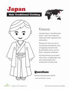 25 best ideas about japanese clothing on pinterest