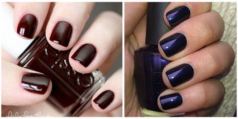 color for nails best nail colors nail for fall and