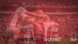 Midfield 3 Rondo  Part 2