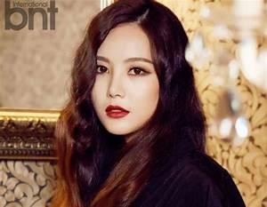 Brown Eyed Girls Members Profile (Updated!)