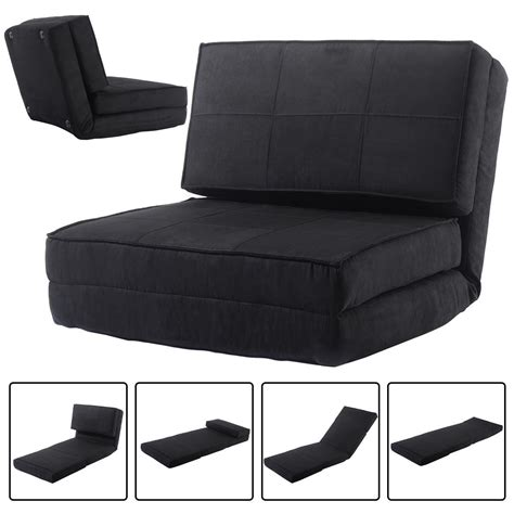 flip out chair sleeper fold chair flip out lounger convertible sleeper bed