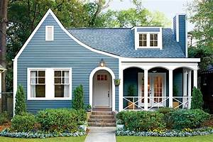 Charming Cottage Makeover - Charming Home Exteriors