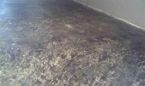 Remove cutback adhesive from concrete floor c wall decal for How to remove cutback adhesive from concrete floor