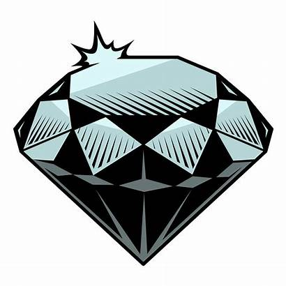 Diamond Illustration Vector Vecteezy Clipart Background Graphics