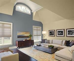 30 Excellent Living Room Paint Color Ideas - SloDive
