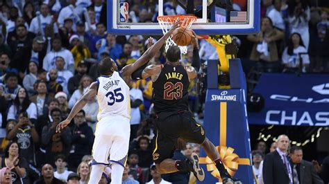 kevin durant lebron james  avoided late foul calls