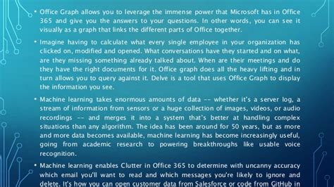 Office 365 Mail Going To Clutter by Clutter Office 365 Exchange